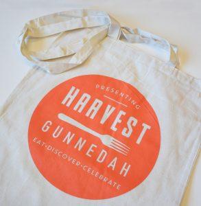 Harvest Gunnedah Tote Square